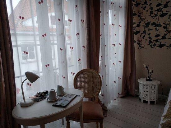 Bed & Breakfast Gallery Yasmine: IMG_20180331_165956_large.jpg