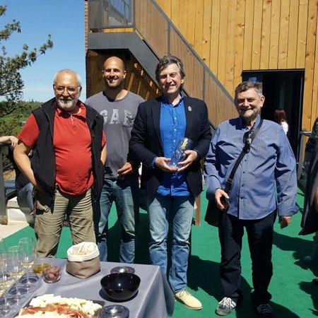 Svilajnac, Σερβία: Vinarija Virtus