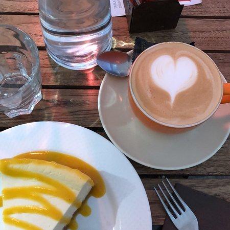 Georges Cafe : photo0.jpg