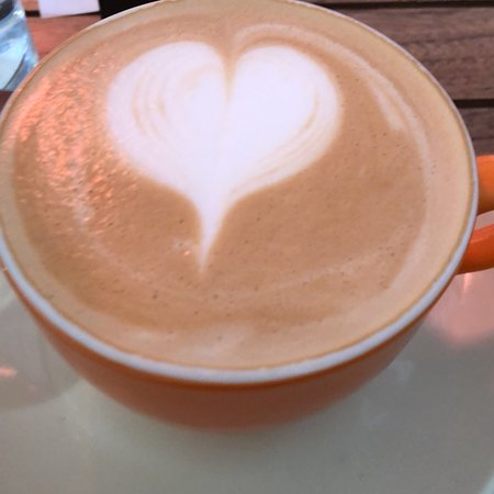 Georges Cafe : photo1.jpg