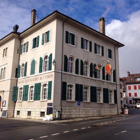 Gimel, Ελβετία: photo0.jpg