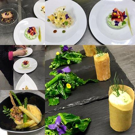 Restaurant Art et Galets