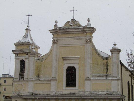 Chiesa del Carmine Vecchio
