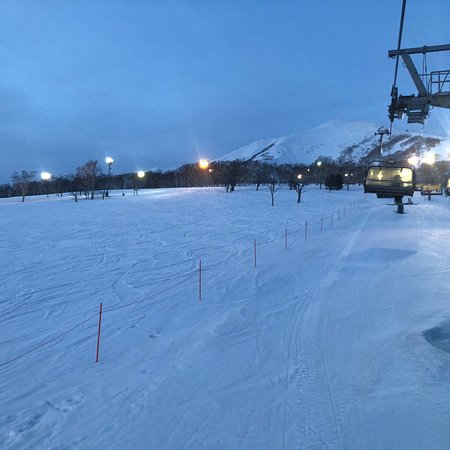 Niseko Annupuri International Ski Area Photo