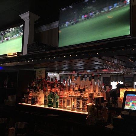The Black Sheep Tavern
