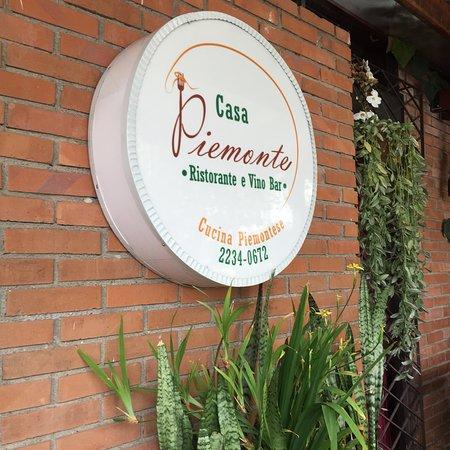 Bilde fra Casa Piemonte