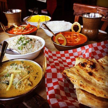 West Indian Food Edmonton