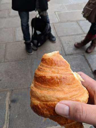 Zdjęcie Paris Latin Quarter Food Tour