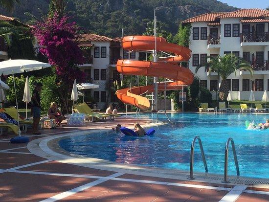 Alize Hotel-billede