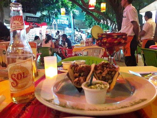 Especial - vera cucina messicana