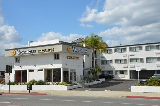Vagabond Inn Executive Pasadena Ca Updated 2019 Prices