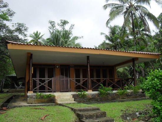 Guapi, โคลอมเบีย: Casa Playa en Isla Gorgona