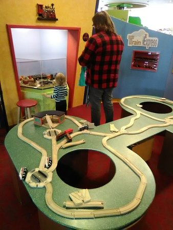 Children's Discovery Museum: IMG_20180406_143833_large.jpg