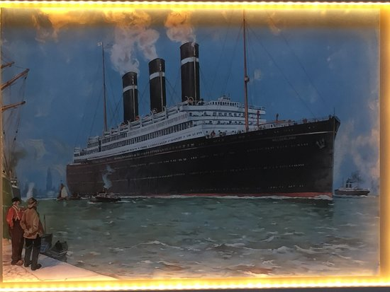 Red Star Line Museum 사진