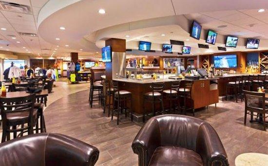 Champions Sports Bar & Grill