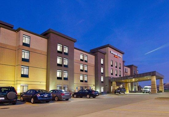 SpringHill Suites Cincinnati Airport South