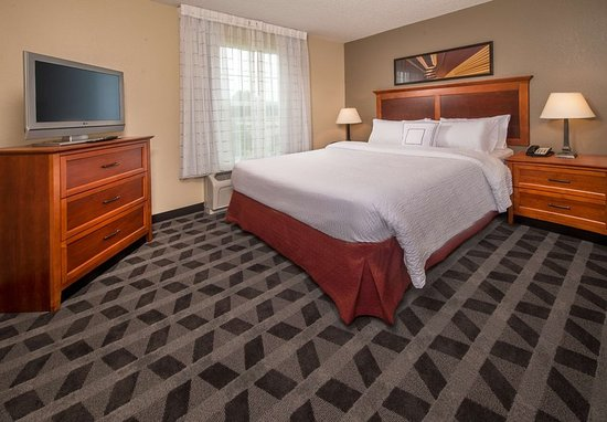 Clinton, MD: Guest room