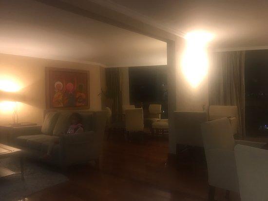 Sheraton Santo Domingo Hotel Photo