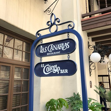 Las Canarias Restaurant: photo0.jpg