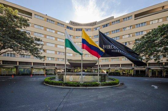InterContinental Medellin