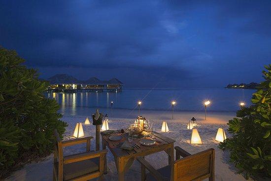 Gili Lankanfushi Maldives : Exterior