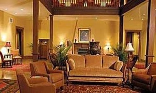 Best Rooms At The Montvale Hotel