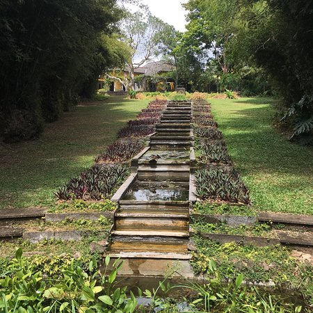 #HorticultureByGeoffreyBawa