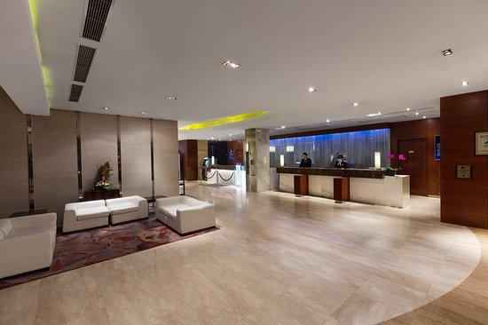 クラウンプラザ ホテル 北京(北京国際芸苑皇冠飯店)クラウンプラザ ホテル 北京(北京国際芸苑皇冠飯店) Crowne Plaza Beijing Wangfujing