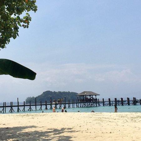 Manukan Island, Malaysia: photo2.jpg