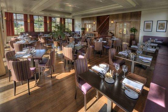 Kelso, Etat de Washington : Restaurant