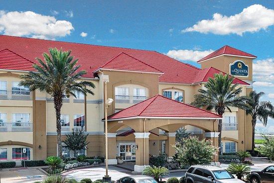 La Quinta Inn & Suites Houston Rosenberg