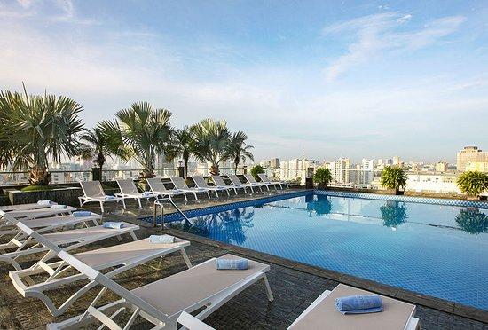 Eden Star Hotel Ho Chi Minh