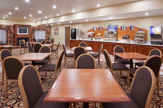 Newell, WV: Restaurant