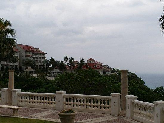 Hualien FarGlory Hotel : 20180407_073104_large.jpg