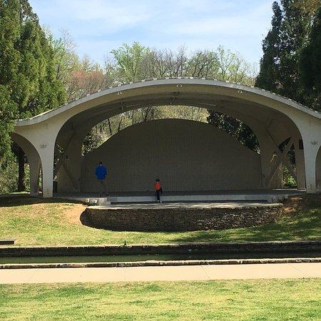 Freedom Park Photo