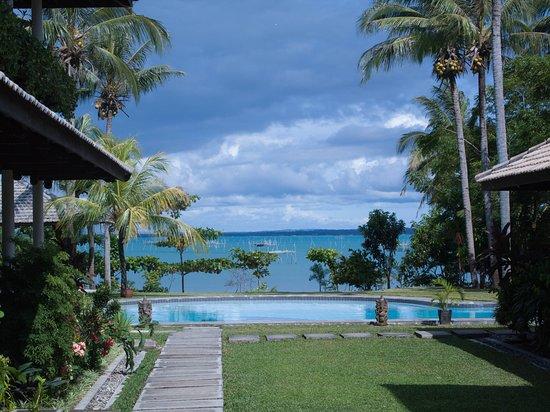 Blue Fish Tanjung Lesung Resort照片
