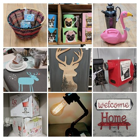 Liberty Home Decor and Gift Boutique