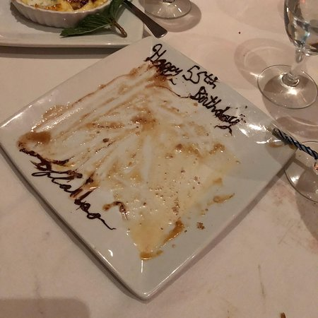 Ruth's Chris Steak House: photo2.jpg