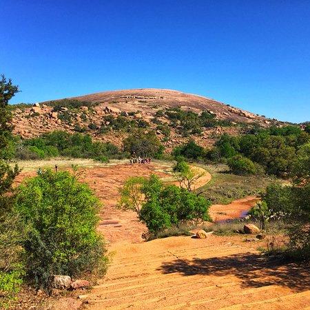 Enchanted Rock State Natural Area (Fredericksburg) - All ...