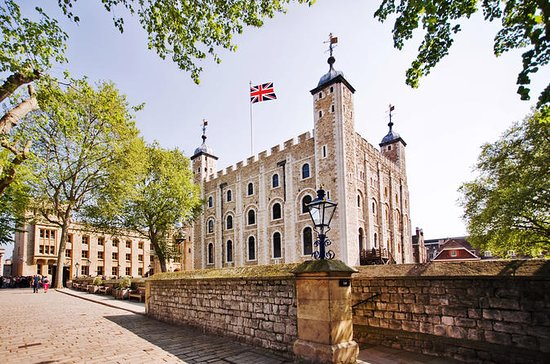 Tower of London, Changing of the Guard Tour and Harrods Cruise
