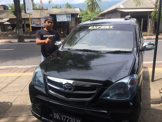 Mahensa Bali Tour