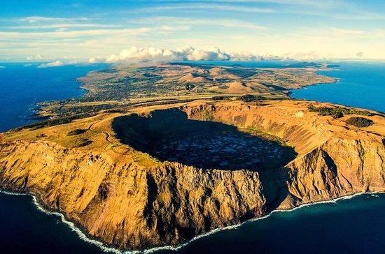Hanga Rosa to Easter Island Private ...