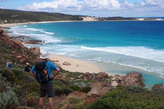 5-Day Margaret River Active Tour from...