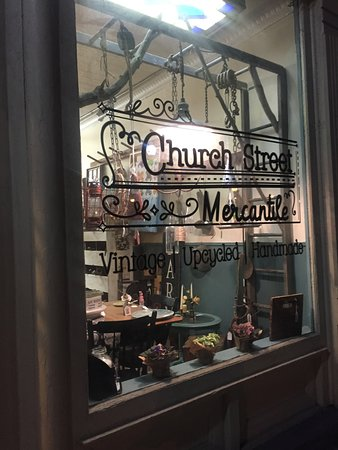 Church Street Mercantile
