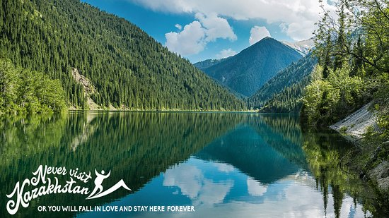 Never Visit Kazakhstan