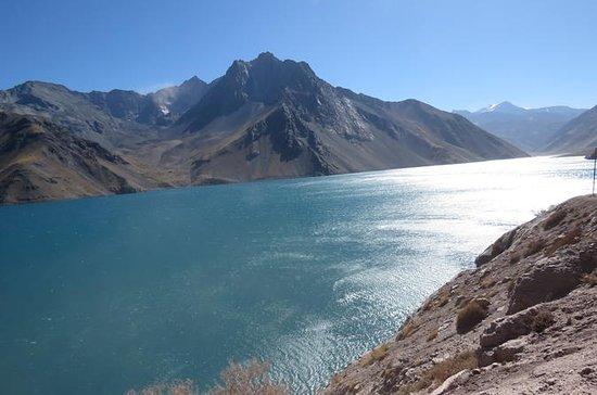 Turismo Blue Agentur in Santiago Chile...