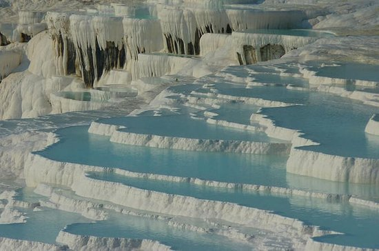 private daily tour pamukkale