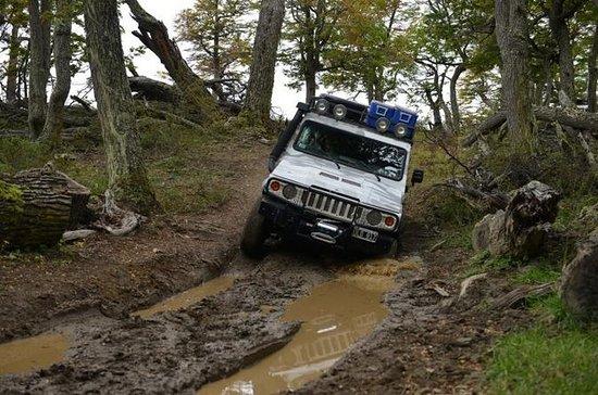 Expérience 4x4 Off-Road Lakes - Tour...
