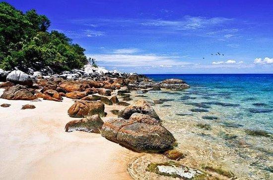 Tour de Snorkeling Cu Lao Cham Island...