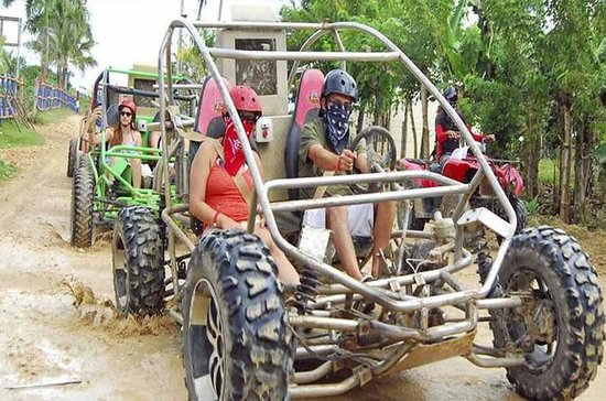 Agadir Buggy Adventure